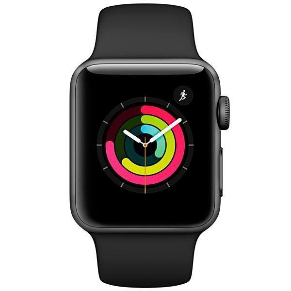 Relogio Apple Watch Series 3 38 mm Gps