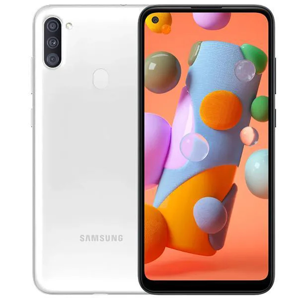 Galaxy A11 SM-A115M / DS Dual SIM 64GB 13 5 2MP / 8MP OS 10
