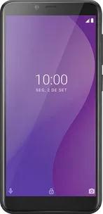 Smartphone Multilaser G 4G 32GB Tela 5.5 Processador Octa Core Sensor de Digitais Android 9.0 GO
