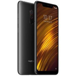 "Smartphone Xiaomi Pocophone F1 Dual Sim 128GB Tela de 6.18"" 12+5MP/20MP Os 8.1.0"