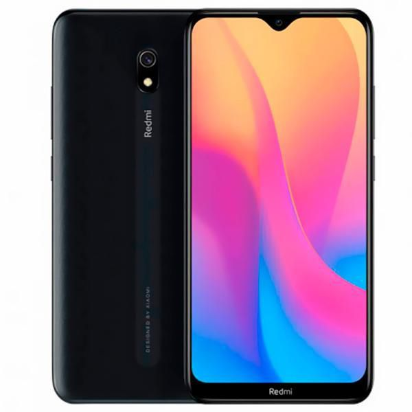 "Redmi 8A Dual SIM 32GB de 6.22"" 12MP/8MP OS 9.0"