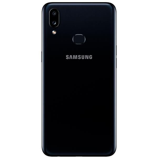 "Galaxy A10s SM-A107F/DS Dual SIM 32GB 6.2"" 13+2MP/8MP OS 9.0"