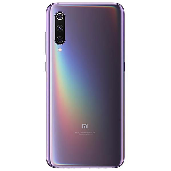 "Mi 9 Dual SIM 128GB de 6.39"" 48+12+16MP/20MP OS 9.0"