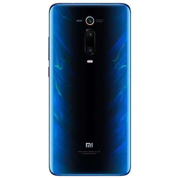 "Xiaomi Mi 9T Dual SIM 128GB de 6.39"" 48+8+13MP/20MP OS 9.0"