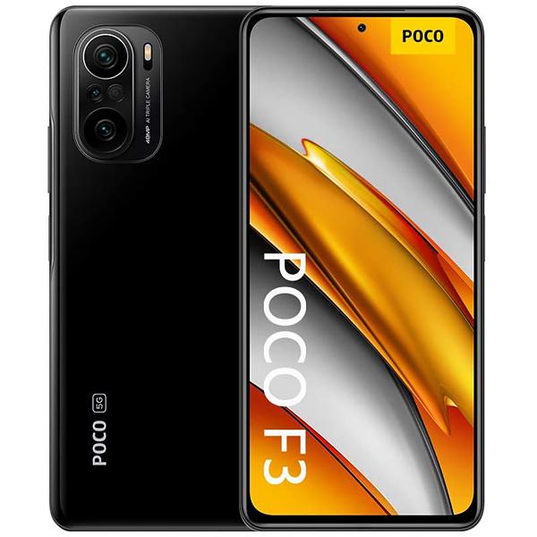 Xiaomi POCO F3 Dual SIM 128GB
