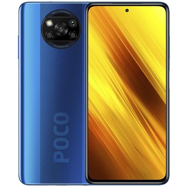Xiaomi POCO X3 NFC Dual SIM 128GB