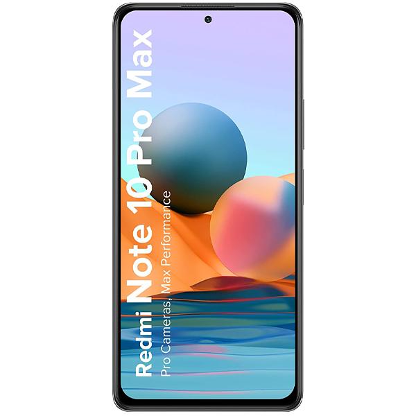 Xiaomi Redmi Note 10 Pro Max Dual SIM 128GB