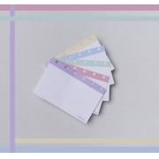 Caderno Inteligente - Fichas Pautadas