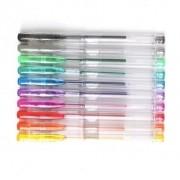 Caneta gel - Nice Pen - Glitter