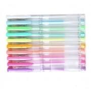 Caneta gel - Nice Pen - Tons Pastel
