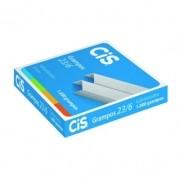 CIS, Grampo 23/6 Galvanizado,  1000 grampos