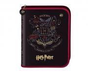 DAC- Fichário 1/4  Harry Potter - com zíper