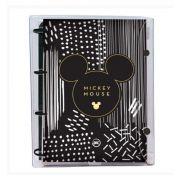 DAC, Fichário Universitário Transparente Mickey