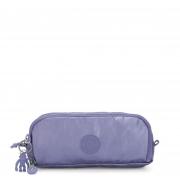Kipling - Estojo Gitroy Metallic Purple