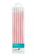 Lápis preto Yoobi - 6 peças - Corpo Perolado