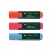 Marca texto Faber Castell Textliner - Pen 48