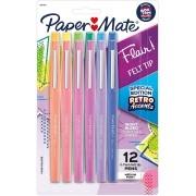 Paper Mate, Caneta Flair,  Edição especial Retrô