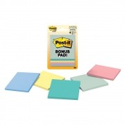 Post-it - A Word of Color - Marseille Collection 250un