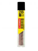 Stabilo Grafite 2B 0,7mm
