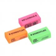 Staedtler, Borracha Color Neon pequena - unidade