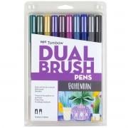 Tombow - Dual Brush Pen, Bohemian