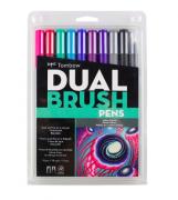 Tombow - Dual Brush Pen Galaxy