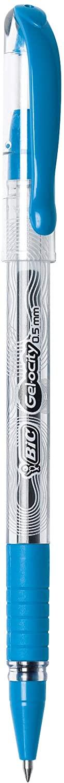 BIC, Caneta Esferográfica Gel-ocity Smooth Stic 0.5mm