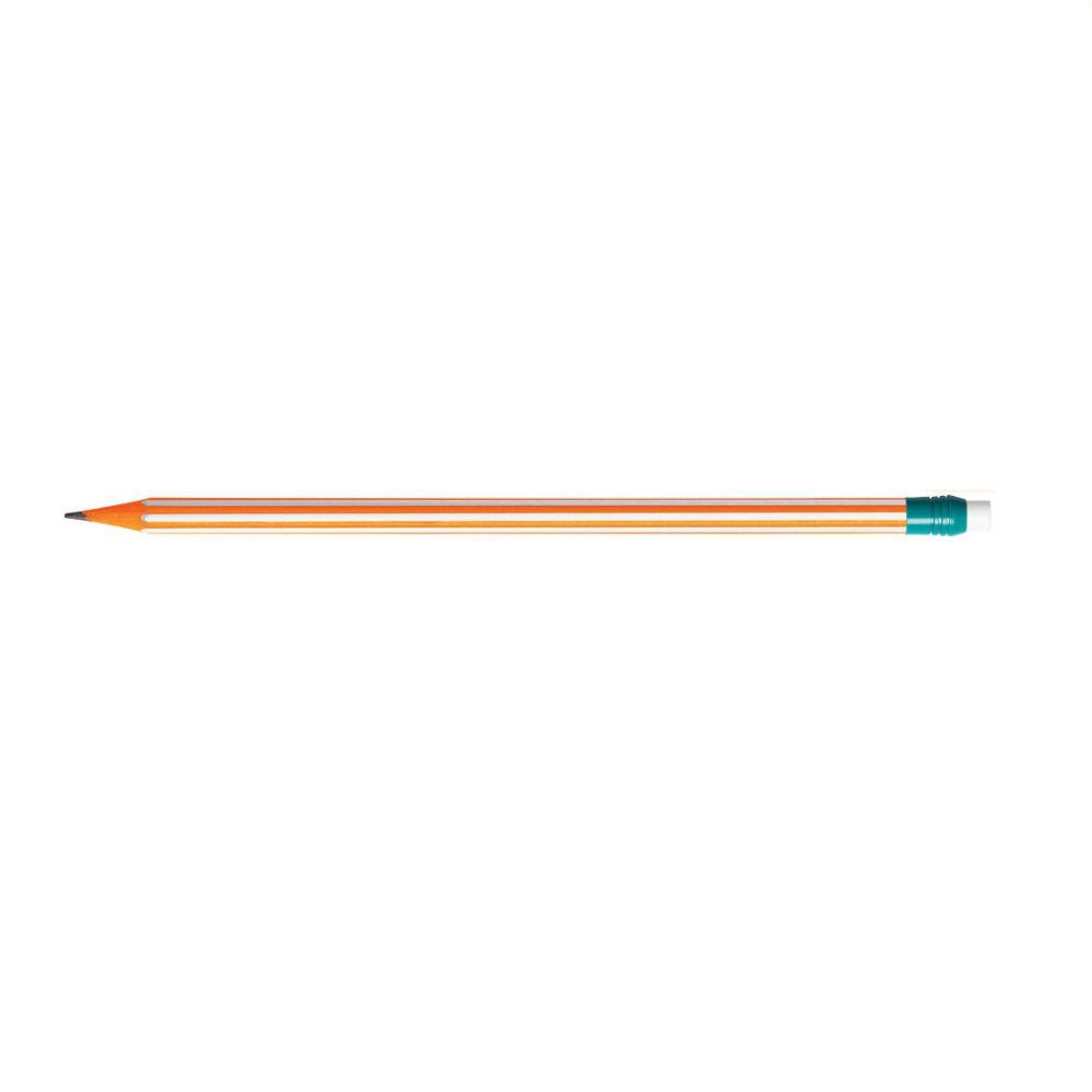 BIC - Lápis preto  Xtra-Fun - unidade