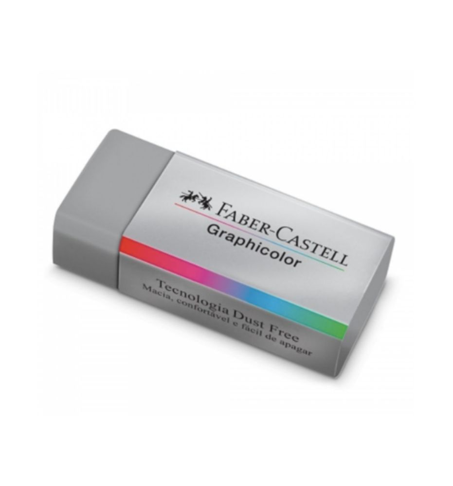 Borracha Faber Castell Graphicolor
