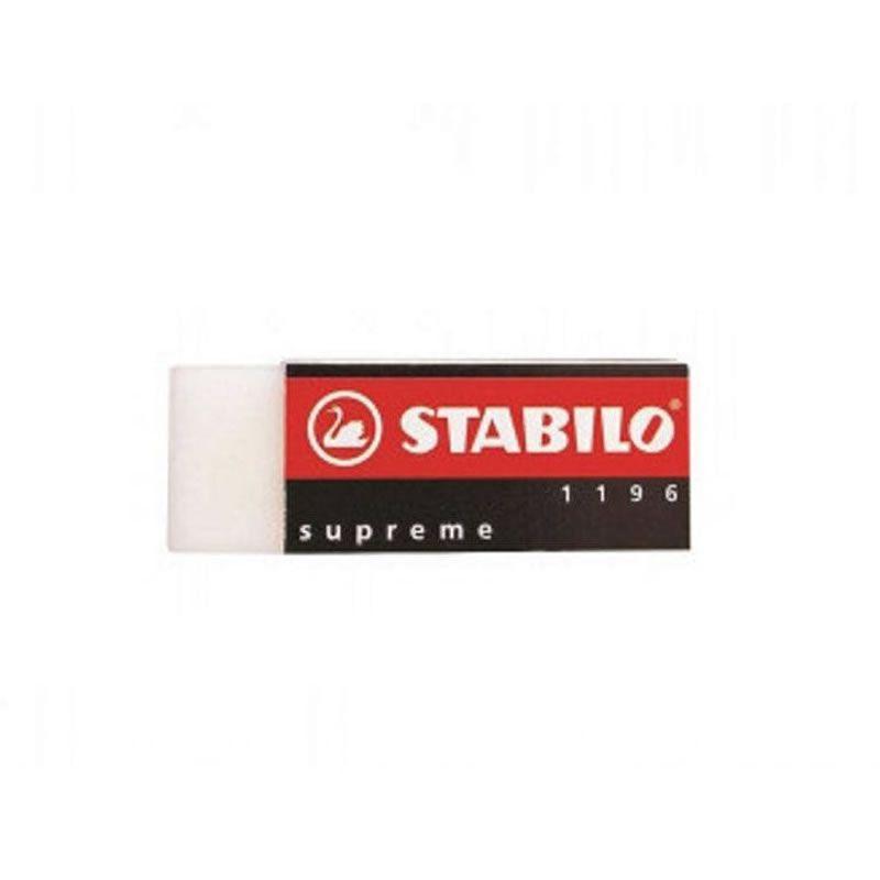 Borracha Stabilo Supreme - pequena