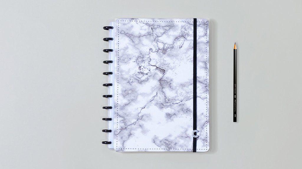 Caderno Inteligente - Bianco