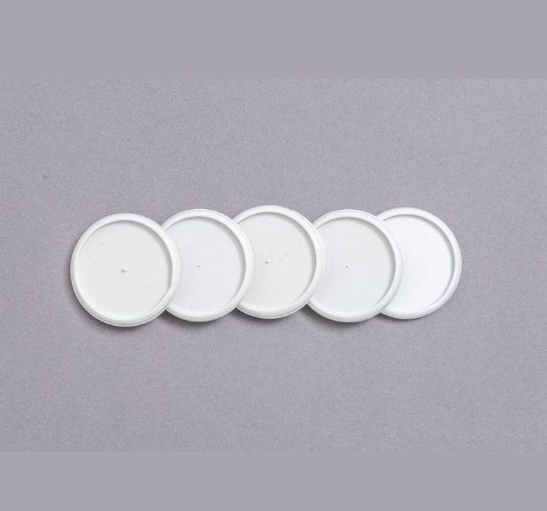 Caderno Inteligente - Discos + Elástico