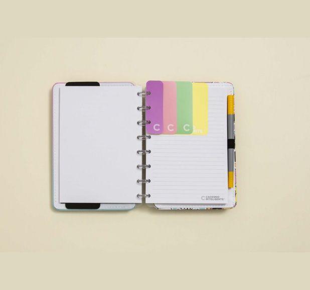 Caderno Inteligente - Marcador de Página