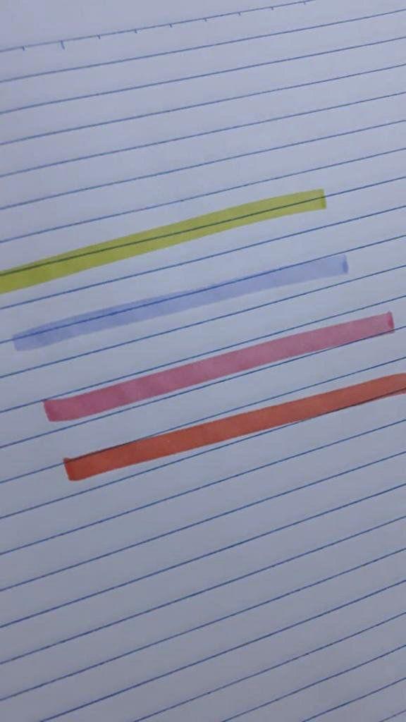 Caneta Marca Texto Stabilo Boss Pastel - Cores Novas