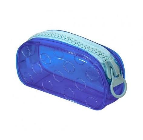 DAC, Estojo escolar em PVC  - Bubble
