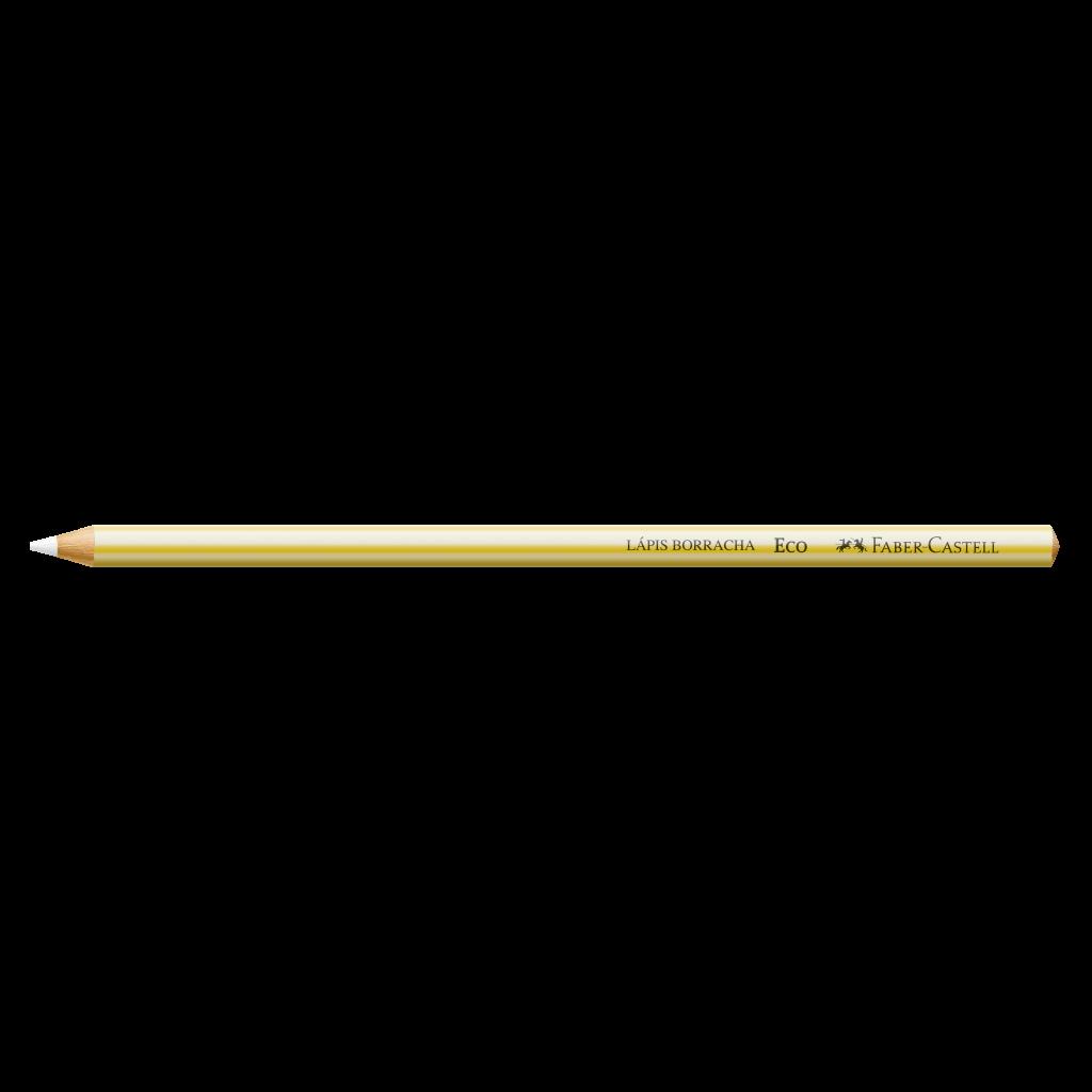 Faber Castell, Lápis Borracha - unidade
