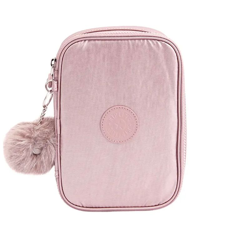 Kipling - Estojo 100 pen case