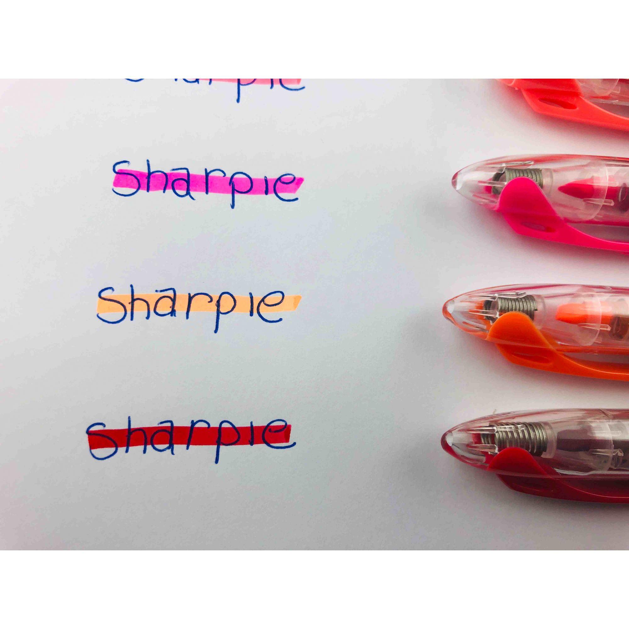 Sharpie - Marca Texto liquido  - avulsa