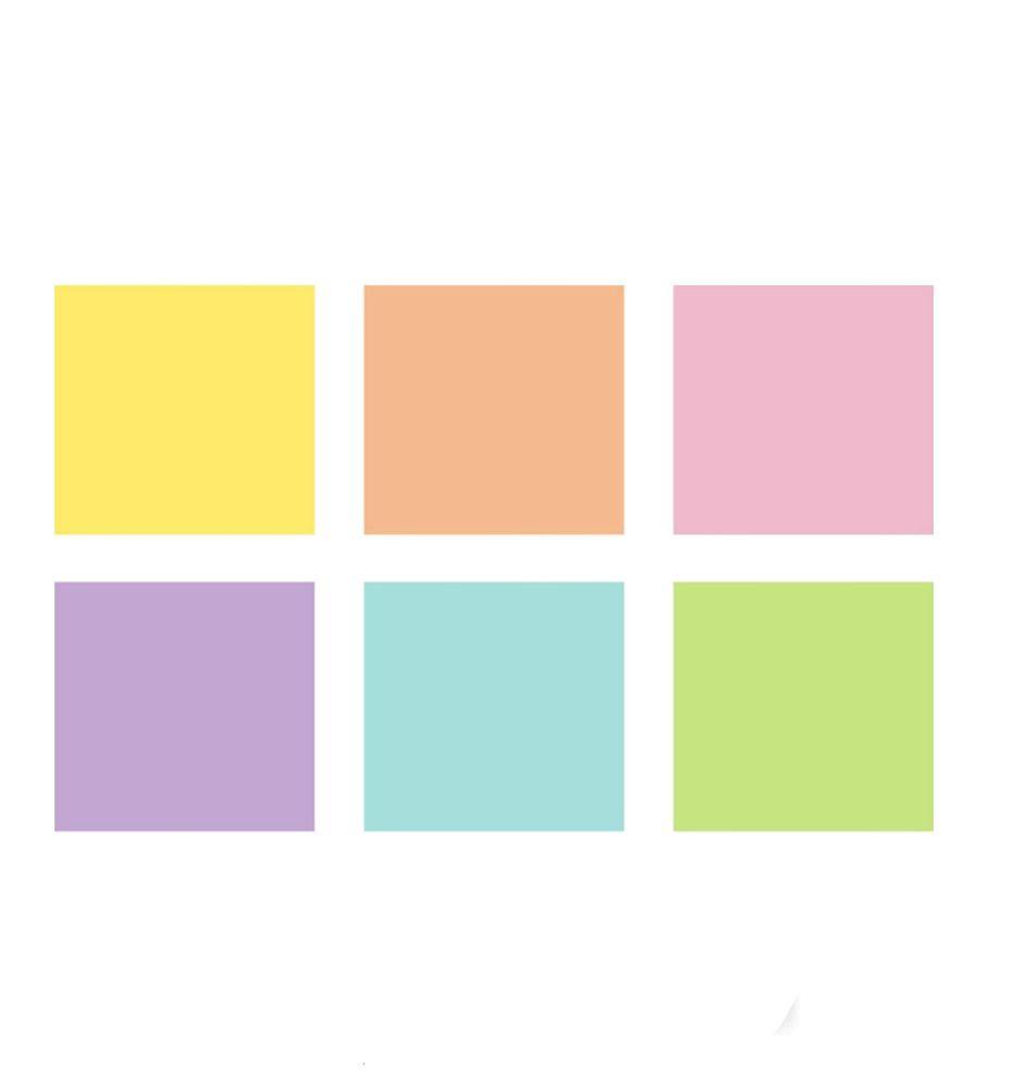 Marca texto Staedtler Textsurfer Pastel - 6 cores