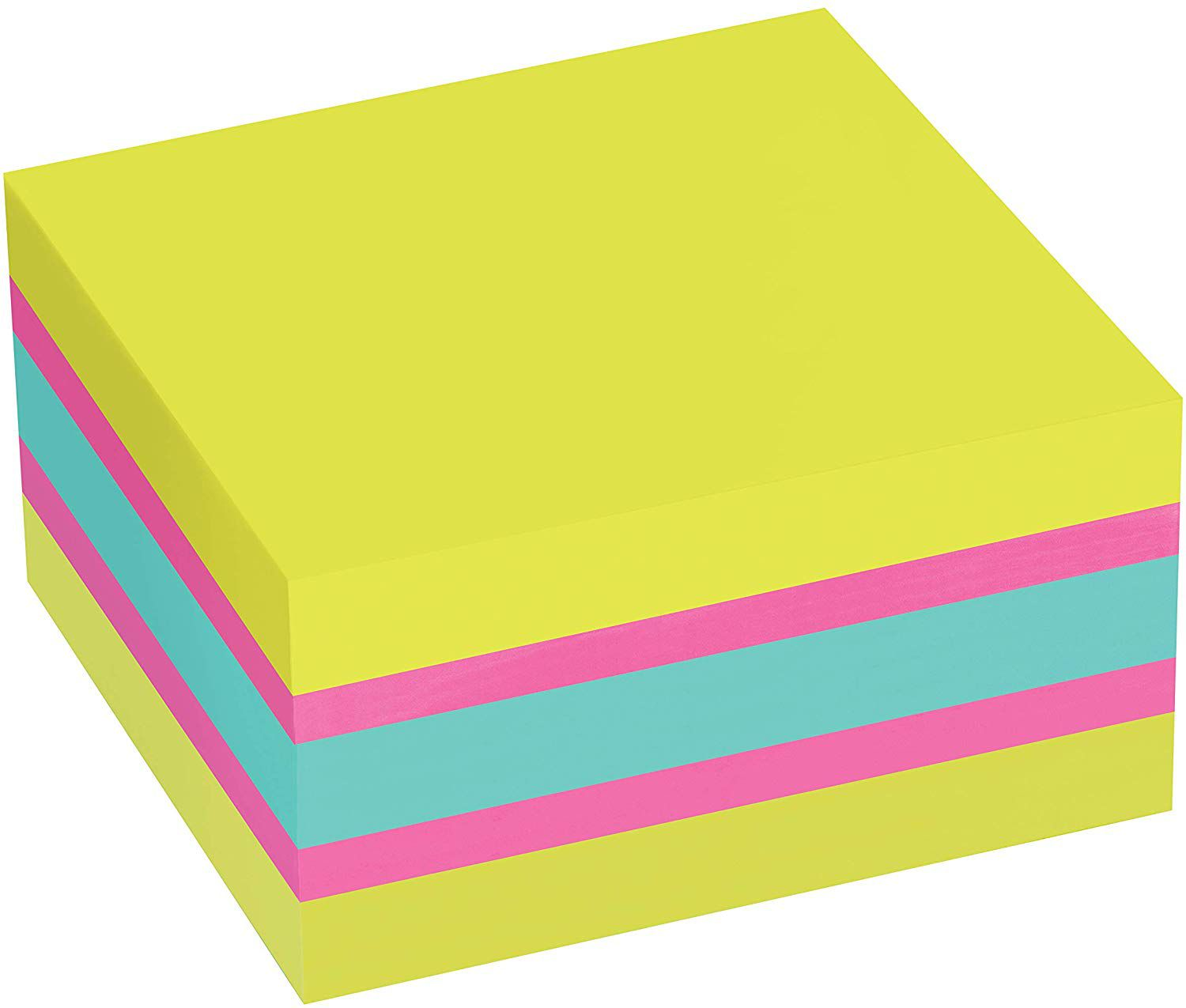 Post it - Bright Colors - 360un