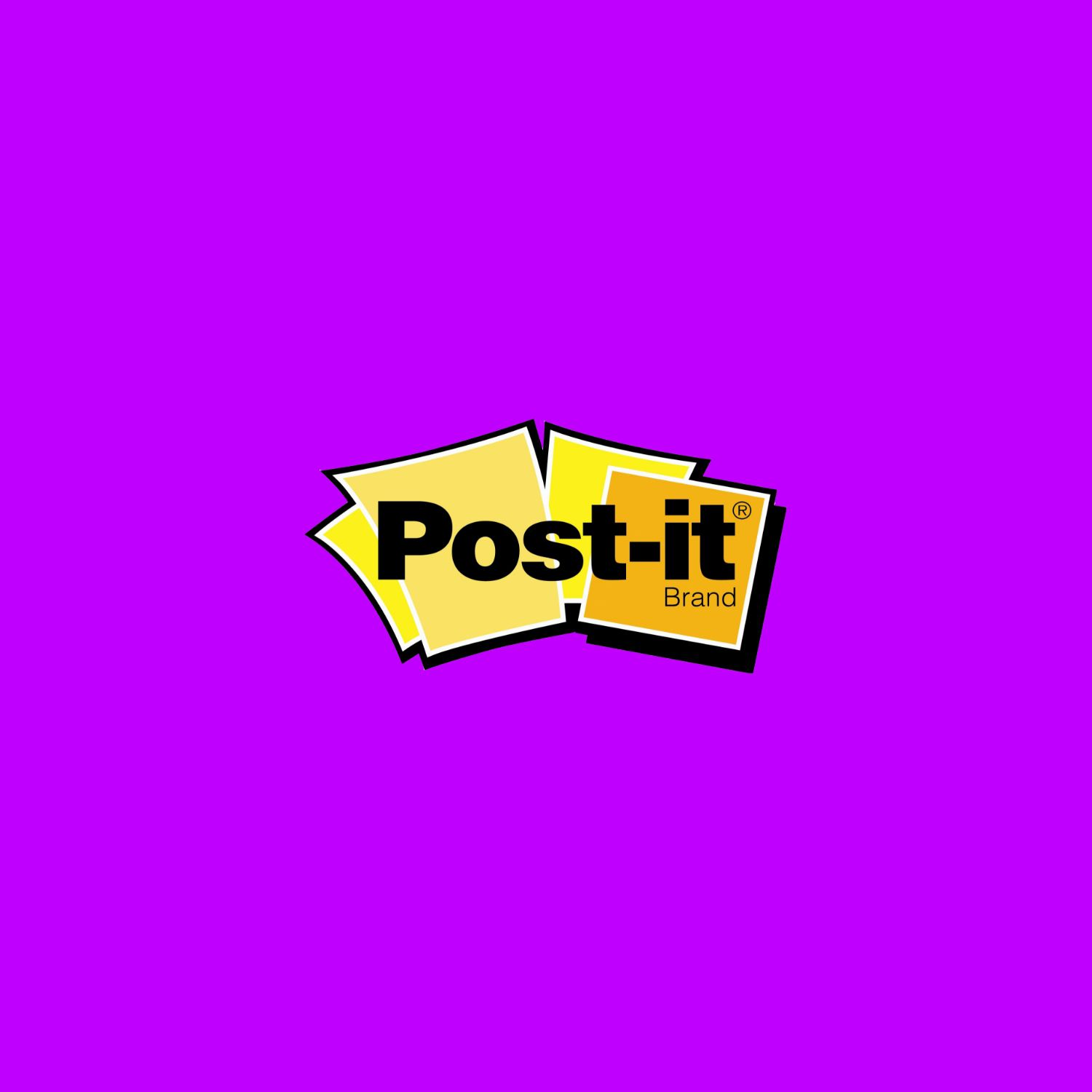 Post it , A word of color - Jaipur - 100fls