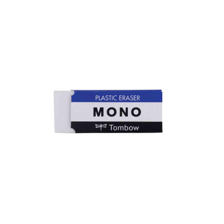 Tombow, Borracha Plástica Mono