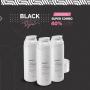Kit 3 Cremes Antiestrias Méskle - Black Friday