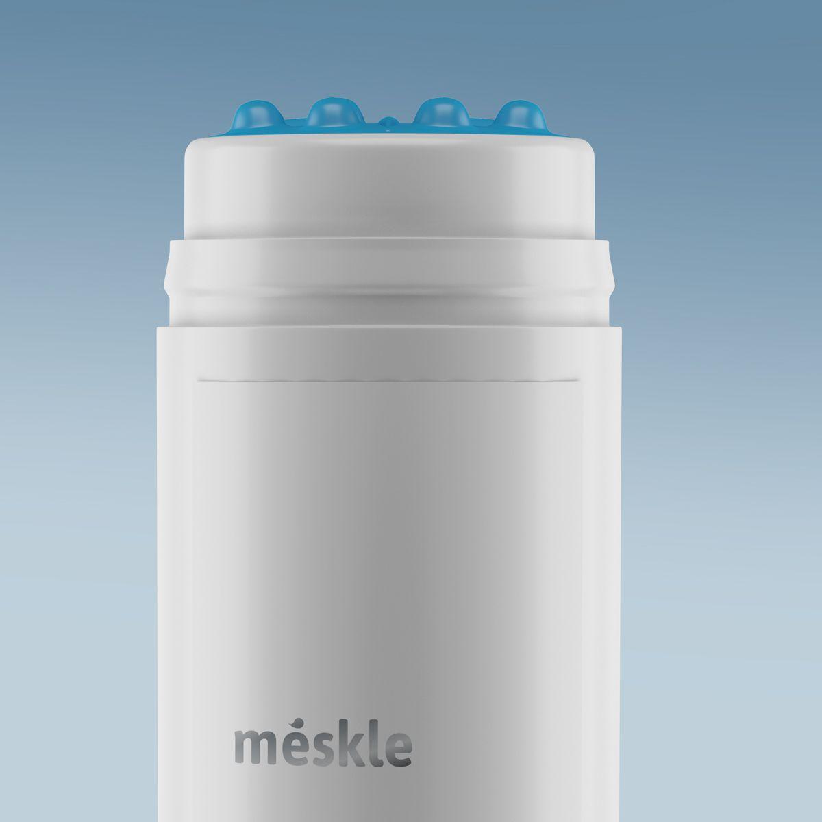 Creme Anticelulite Méskle 150g
