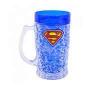 CANECO CONGELANTE SUPERMAN