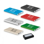POWER BANK COLOR+