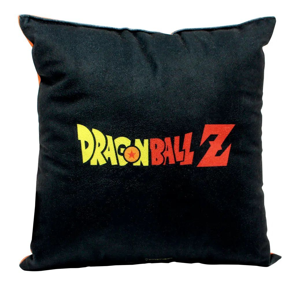 ALMOFADA DRAGON BALL Z