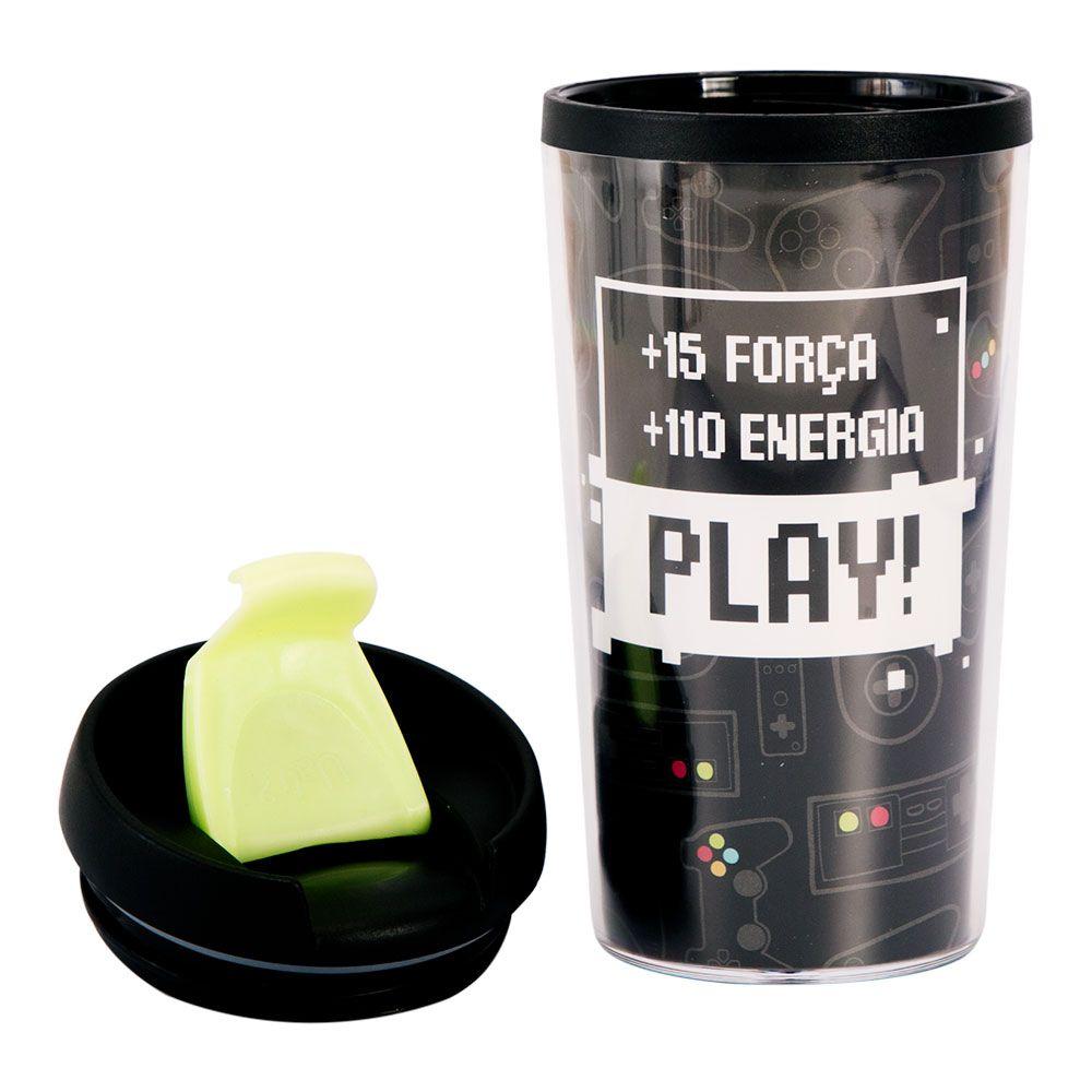 COPO TERMICO POP - GAME GEEK PLAY