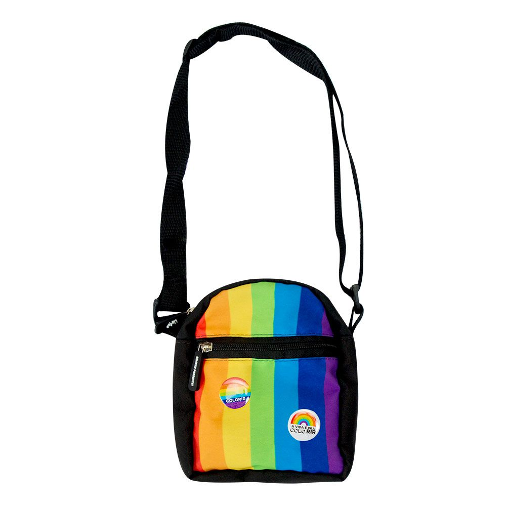SHOULDER BAG - COLORIR