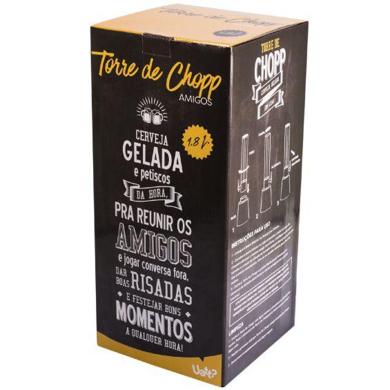 TORRE DE CHOPP - AMIGOS